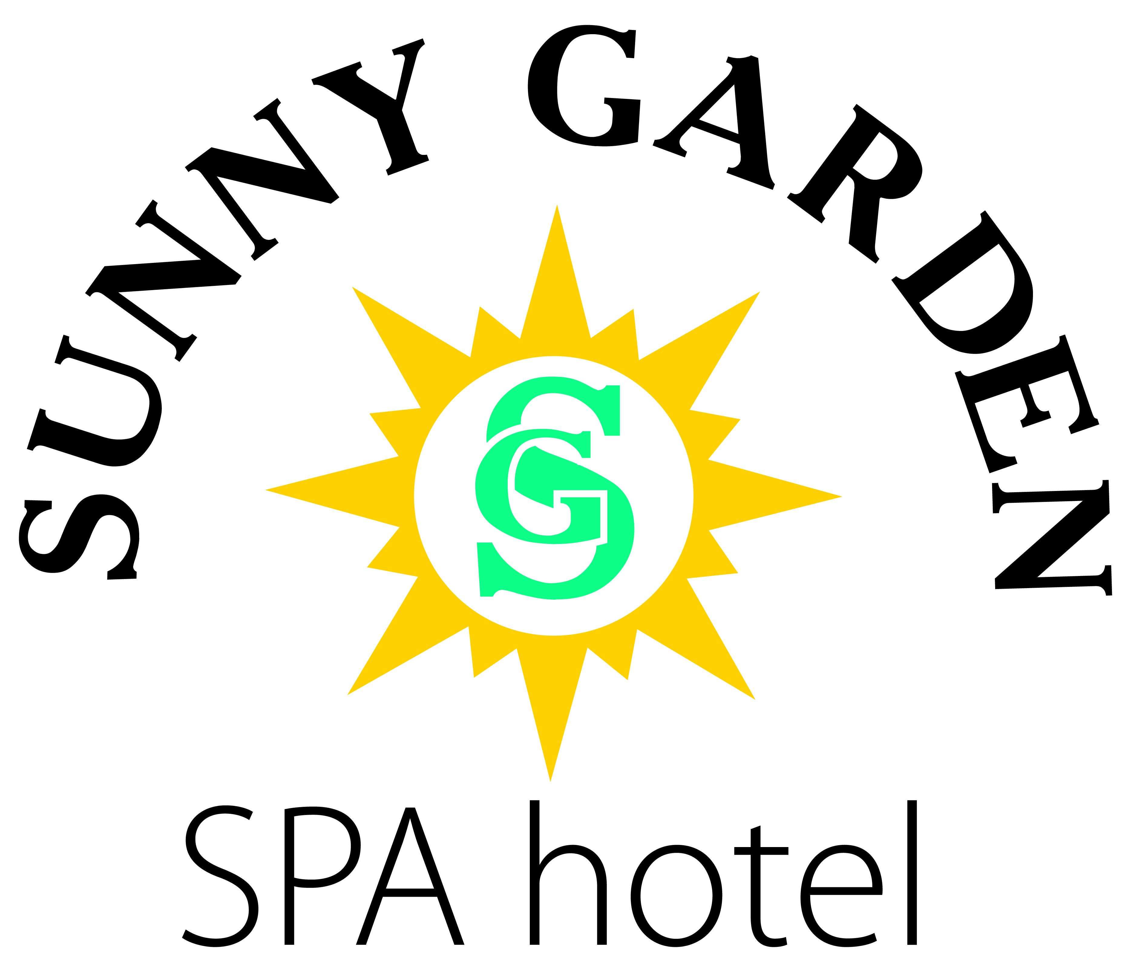 Sunny Garden Spa Hotel